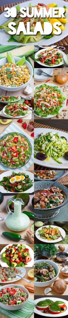 30 Summer Salads