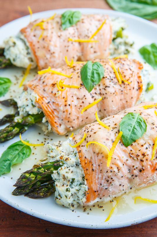 Recipe Index Seafood Recipes with Photos