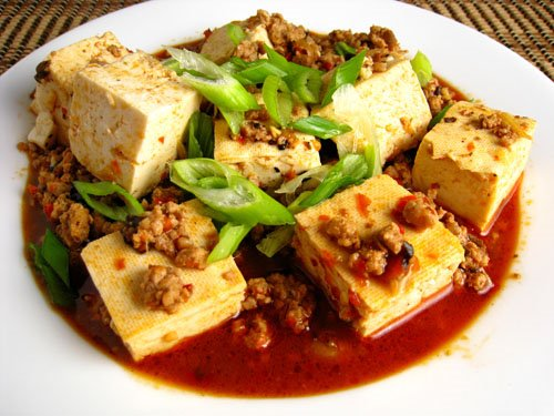 Mapo Tofu Version 2.0