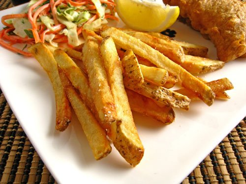 Chips (French Fries)