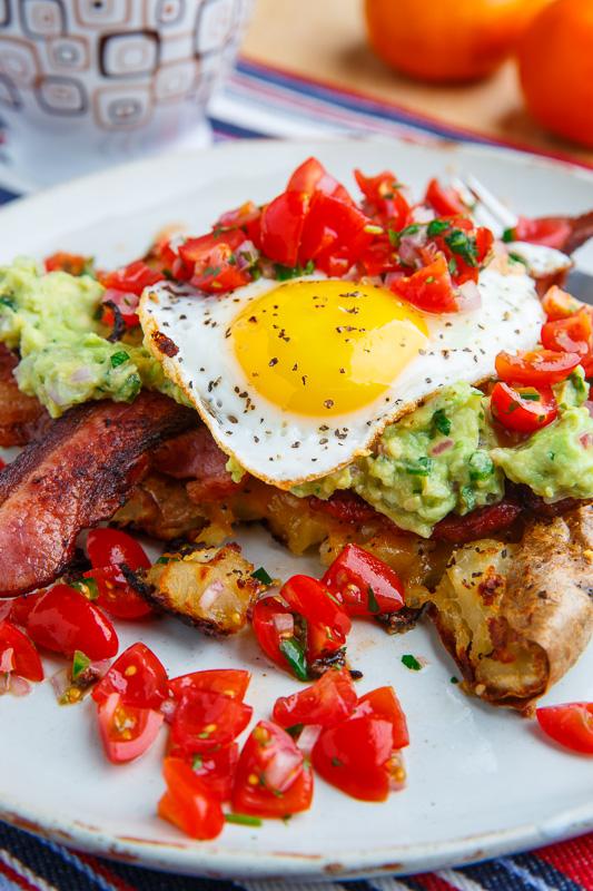 Recipe Index Breakfast Recipes with Photos