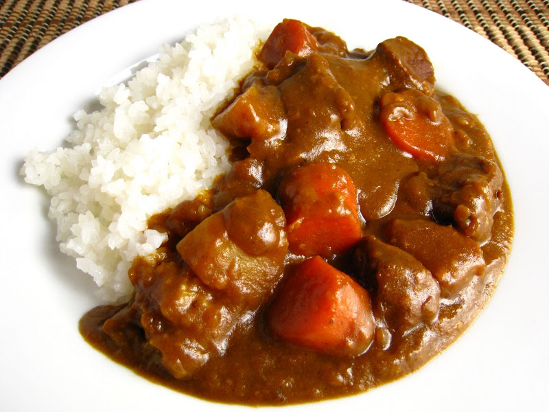 Karē (Japanese Curry)