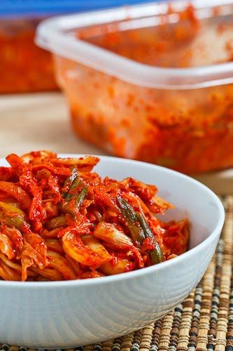 Kimchi Version 2.0