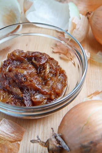Maple Caramelized Onions