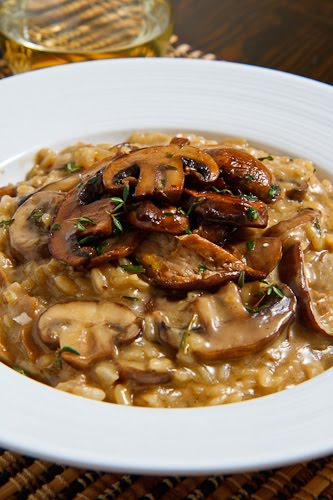 Recipe Index Risotto Recipes with Photos