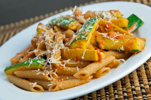 Roasted Tomato and Blue Cheese Sauce