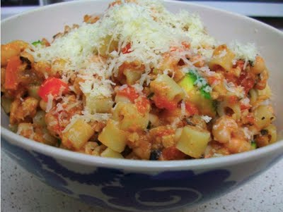 Italian Stew-erole