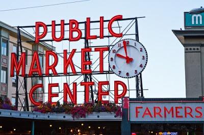 Pike Market