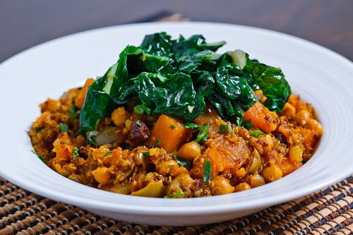 Moroccan butternut squash and chickpea tagine with quinoa closet moroccan butternut squash chickpea and quinoa tagine forumfinder Choice Image