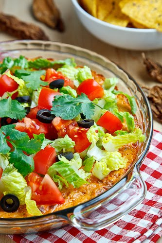 Taco Dip