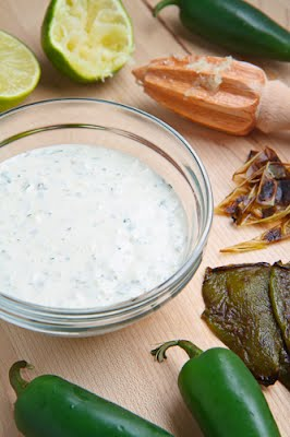 DIY Jalapeno Garlic Mayonnaise | Homemade Recipes http://homemaderecipes.com/course/appetizers-snacks/19-unique-homemade-mayo-recipes