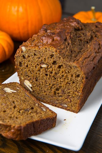 Light Banana Bread Recipe Greek Yogurt