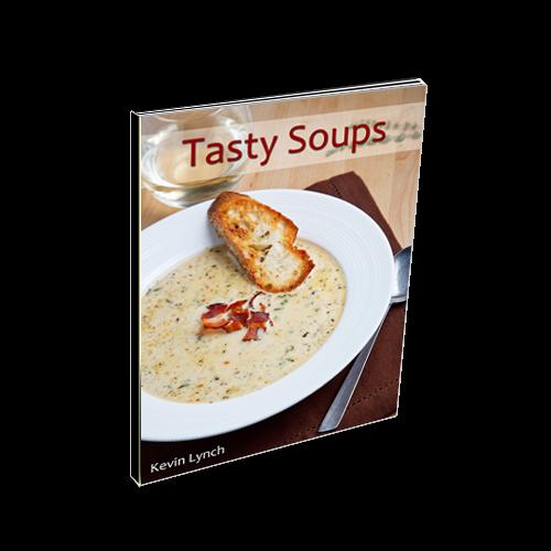 Tasty Soups eCookbook