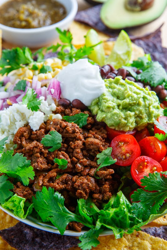 Taco Salad