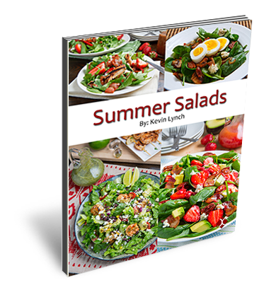 Summer Salads Cookbook on iTunes