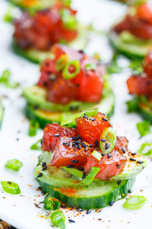 Healthy Tuna Recipes That Are Far From Boring | Simple Healthy Recipes For Everyone