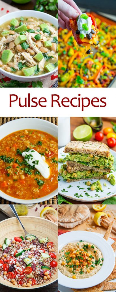 Pulse Recipes
