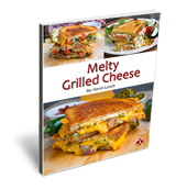 Melty Grilled Cheese