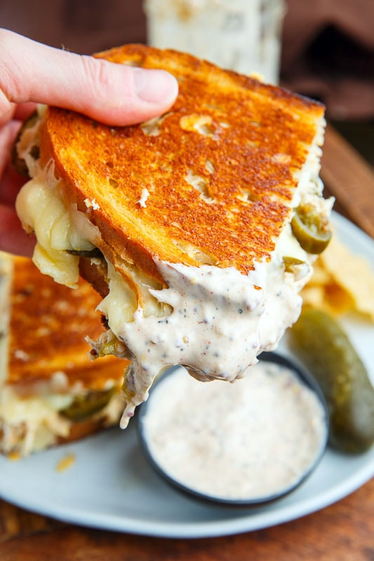 Grilled Cauliflower Recipes Cheese