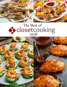The Best of Closet Cooking 2018