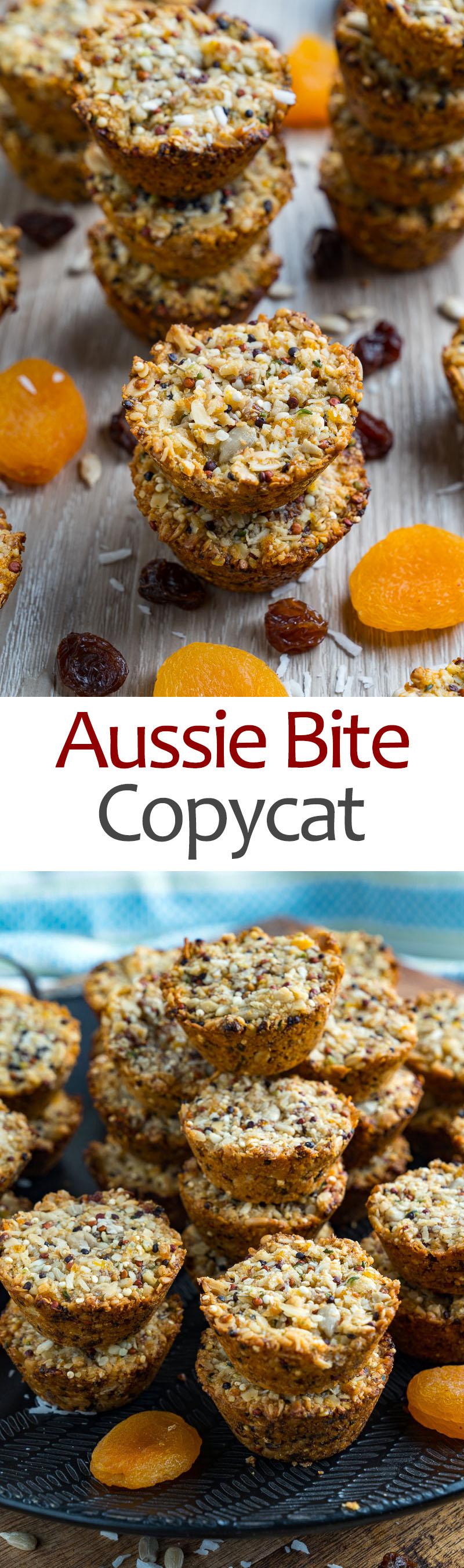 Aussie Bite Copycat